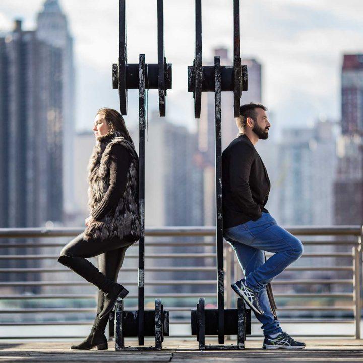 Juliana + William {New York}